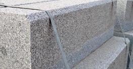 Bordillos granitek