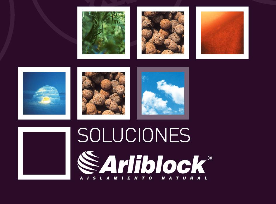 Soluciones Arlibloxk